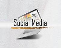 Clientes Diversos | Social Media