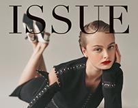 Issue Magazine - Masha