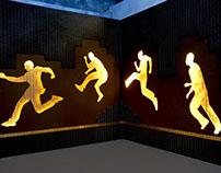 Stand Like 2009 - Run Run Run