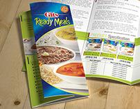 Ready Meals Tri Brochure