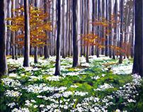 Undergrowth III