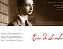 Bio Jewlery - Rosa de Samba Collection