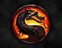 Mortal Kombat - Website