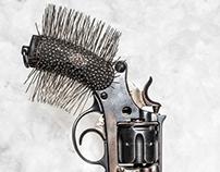 Untouchable Gun
