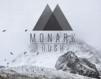 Monark - Hush