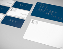 AEV - Corporate Identity & Publishing