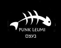 Punk Leumi