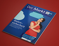 Editorial Design - IHK Magdeburg