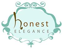 Honest Elegance Logo