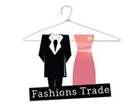 Fashions Trade Logo