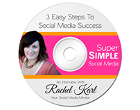 Rachel Karl CD Design