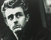 James Dean: The American Icon