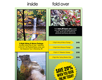 MI Travel Brochure