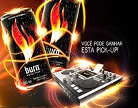 Femsa - Burn Concurso Cultural