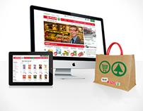 Spar Supermarkten | Webshop