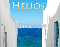 Helios Swimwear Catalog