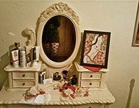 F.'s Bedroom