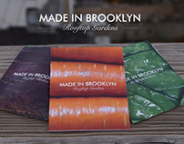 Made In Brooklyn - Rooftop Gardens