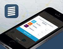 CarJump - iOS App