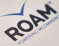 ROAM // Print