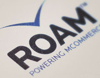 ROAM // Web