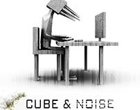 Cube & Noise