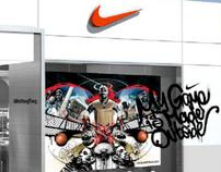 Nike Asia