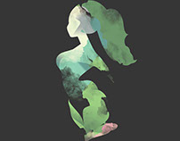 Degiheugi Vinyl Record Cover