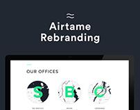 Airtame Identity
