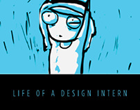 Life of a Design Intern