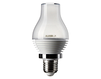 PARAFFINA led light bulb for ALESSILUX