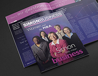 Print & Publication Design