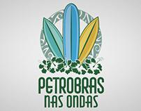 PETROBRAS # Petrobras nas Ondas