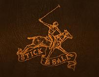 Stick & Ball