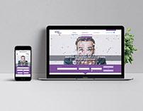 Responsive Website Design, 2016.