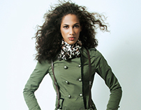 Militar Girl
