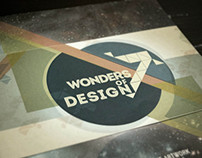 Project 7Wonders of Design