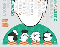 Walt Disney Film Festival