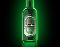 Heineken concept study