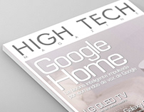 High Tech Magazine