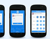FirstLook MobileApp