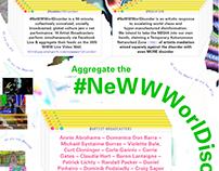 #NeWWWorlDisorder