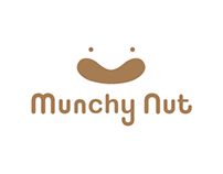 Munchy Nut Logo