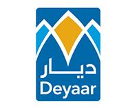 Deyaar Projects logo