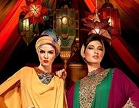 Centro Festive Campaign 2012