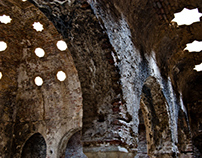 El Bañuelo - Baños Árabes | Bañuelo Arab Baths (Hamman)