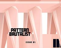 PatternBrutal.ist magazine