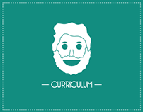 Curriculum | Self Presentation (2013)