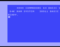 Smart Commodore64 - Bumper