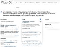 Victorgil.com